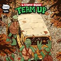 """A Comic Book: Team Up"""