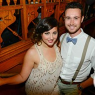 VIDEO: Highlights from the Great Orlando Mixer 2015 at Cheyenne Saloon