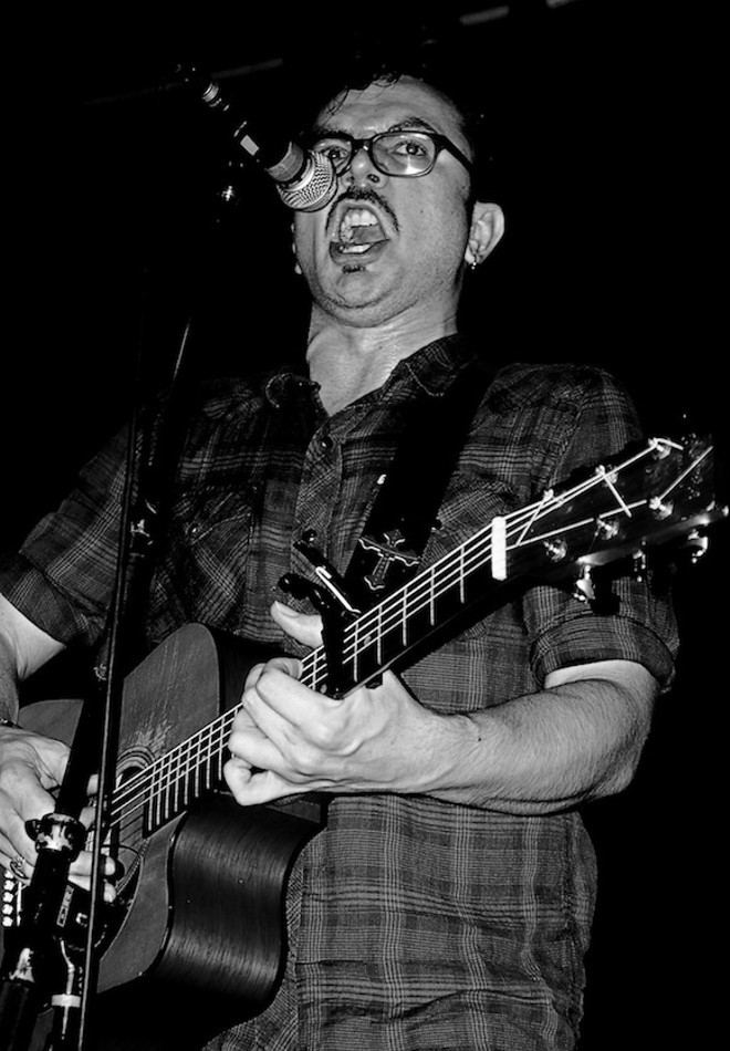 Family plot: Photos from the Nashville South 3 at the Social - PHOTO BY JIM LEATHERMAN