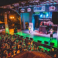 FYI: FMF is free this year; Florida Music Festival tests out a new format