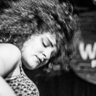 VIDEO: Miss Alex White of White Mystery on Art Basel, playing Will's Pub and what's ahead in 2015