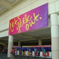 LeakyCon casts a spell on Orlando