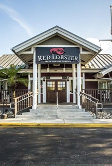 A newly focused menu awaits the seafood lover in you at Red Lobster
