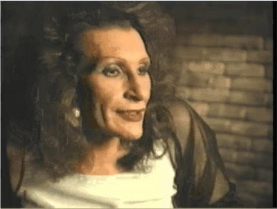 SYLVIA RIVERA /HUFFINGTON POST