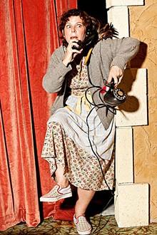 Actress Marty Stonerock - KRISTIN WEAVER PHOTOGRAPHY