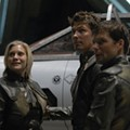 Battlestar Galactica being re-re-imagined into a movie?