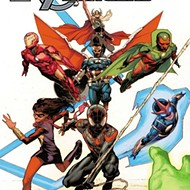 After you see 'The Avengers' tonight, go pick up some free comic books on Free Comic Book Day