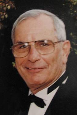 Albert Kupferer, RIP.