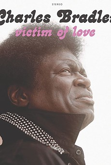 Album review: Charles Bradley's 'Victim of Love'