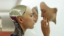 Alex Garland takes an all-too-familiar plotline and makes it his own in Ex Machina