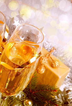 All the best New Year's Eve 2014 parties in Orlando