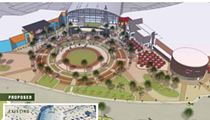 A look at Artegon: Festival Bay's extreme makeover