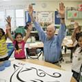 An 'F' for effort: Gov. Rick Scott brags about himself, buys teachers off (full speech included)