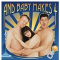Orlando Fringe Review: And Baby Makes 4