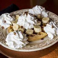 Another Broken Egg's morning menu thrives on Cajun-Creole charm