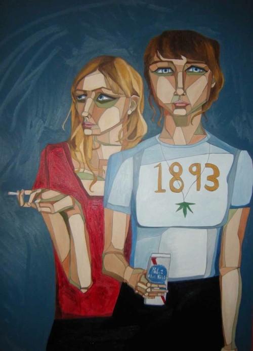 Art by Karen Russell