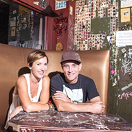 Bar-BQ Bar owners take over Peacock Room, opens in spring 2015