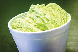 Asian-style shaved snow is the next big dessert trend