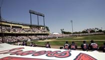 Atlanta Braves open spring-training season in Orlando