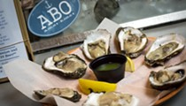 Atlantic Beer & Oyster