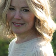 Atlantic Center for the Arts artist-in-residence Dani Shapiro reads at UCF
