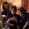 'August: Osage County' is a juicy generational drama