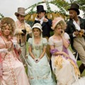 'Austenland' is not a worthy destination