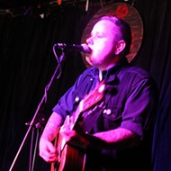 This Little Underground: Austin Lucas, Jayke Orvis, Jon Snodgrass at Will's Pub