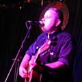 This Little Underground: Austin Lucas, Jayke Orvis, Jon Snodgrass at Will's Pub