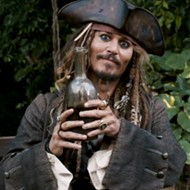 Avast! Here are seven places to talk like a pirate in Orlando this weekend