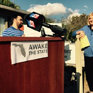 Awake the State: Progressives come together to announce their agenda for the new session