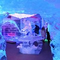 Bar Exam: Minus5 Icebar