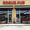 Bar Exam: Rogue Pub