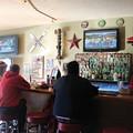 Bar Exam: The Caboose