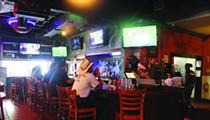 Bar Exam: Wildside BBQ Bar & Grille