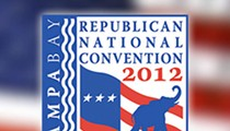 OW goes to the RNC: Embargo blowjob, part 3!