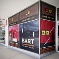 BART bar and arcade holds opening party tonight