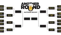 Bartender Bracket - Round 2!