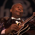 B.B. King's Blues Club says goodbye to B.B. King with local tribute events