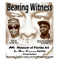 Bearing Witness ties together rap music, hip-hop dance and formal art exhibits
