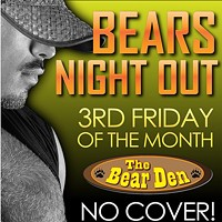 Bears Night Out
