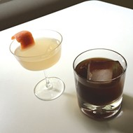 Beat August heat with a double-fisted daiquiri Remix