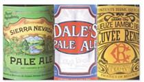Beers of summer