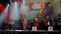 This Little Underground: Belle and Sebastian at House of Blues
