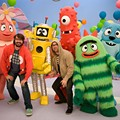Beloved kids' show Yo Gabba Gabba! brings live show to town