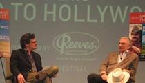 Burt Reynolds talks Liz Taylor, Spencer Tracy and, erm, the centerfold. (PHOTOS!)
