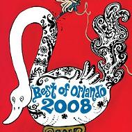 BEST OF ORLANDO 2008