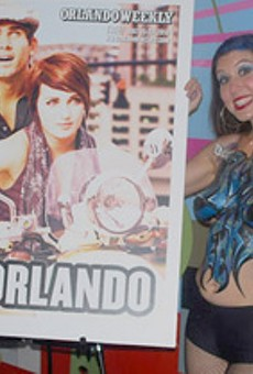 Best of Orlando Party 2010