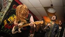 Best Punk Show Pit