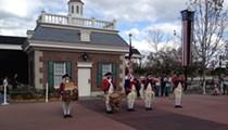 Disney axes popular Epcot entertainment acts